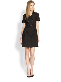 Burberry Brit - Larissa Dress