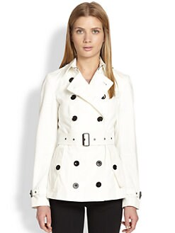 Burberry Brit - Harbury Jacket