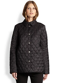 Burberry Brit - Super-Lightweight Jacket