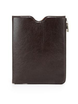 Leather Sleeve for iPad 1, 2 & 3
