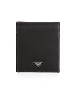 Prada - Nylon Billfold Wallet