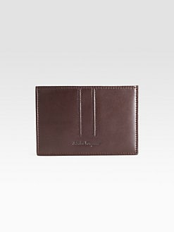 Salvatore Ferragamo - Nomad Credit Card Case