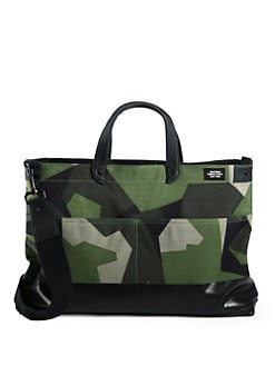 Jack Spade - Dipped Camo York Brief