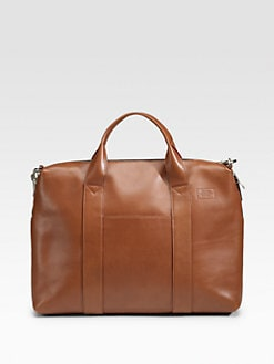 Jack Spade - Mill Leather David Brief