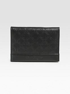 Salvatore Ferragamo - Luxor Credit Card Case