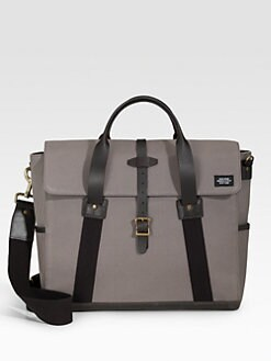 Jack Spade - Work Twill Swiss Brief