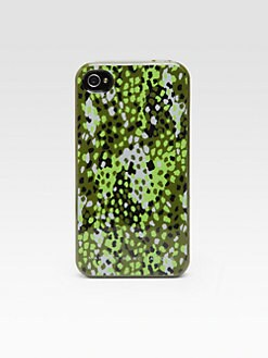 Marc by Marc Jacobs - Camo Print Case for iPhone 4/4S