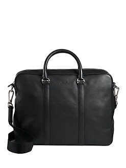 Bally - Leather Tote