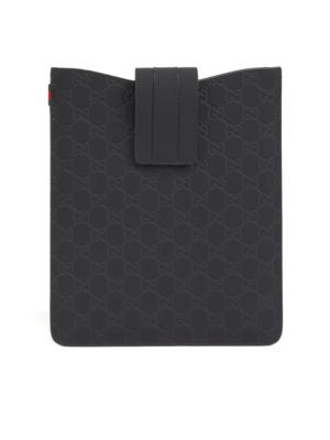 Microguccissima iPad Case for iPad 1, 2 & 3