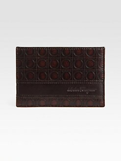 Salvatore Ferragamo - Gamma Credit Card Case