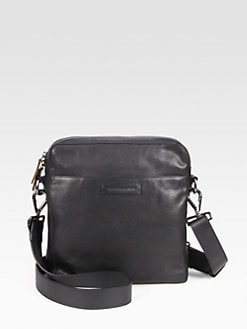 Ralph Lauren - Zip-Top Crossbody Bag