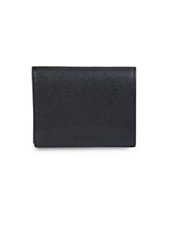 Bally - Side Credit Wallet