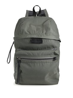 Marc by Marc Jacobs - Nylon Backpack