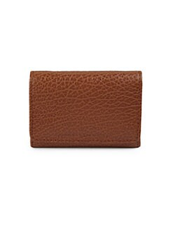 Marc by Marc Jacobs - Business Card Holder