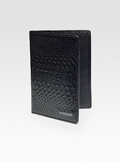 BOSS Black - Bollis-S Travel Wallet