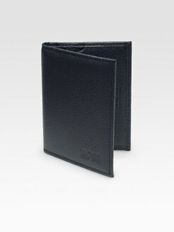 BOSS Black - Escope Card ID Wallet