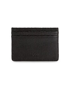 BOSS Black - Bosleny Card Holder