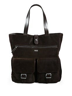 BOSS Black - Cruton Shopper Tote
