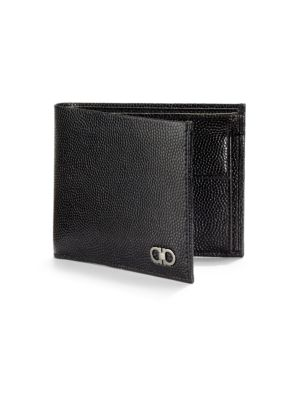 Ten-Forty-One Leather Bifold Wallet