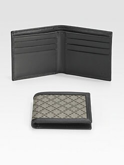 Gucci - Bi-Fold Wallet