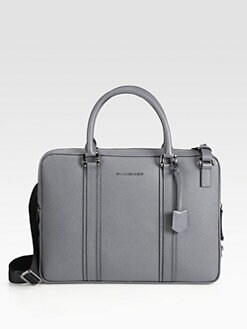 Burberry - Small Newburg Briefcase