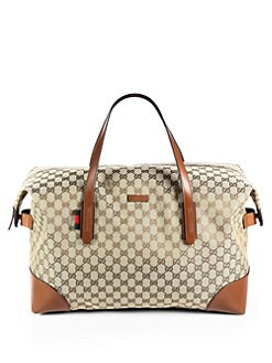 Gucci - Duffel Bag