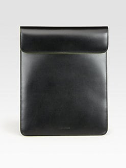 Jil Sander - Contrast Trim iPad Holder