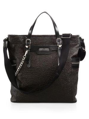 Dukes Leather Tote Bag