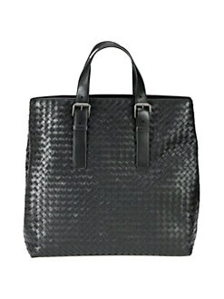 Bottega Veneta - North/South Bucket Tote