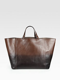 Bottega Veneta - Ombre Leather Bag