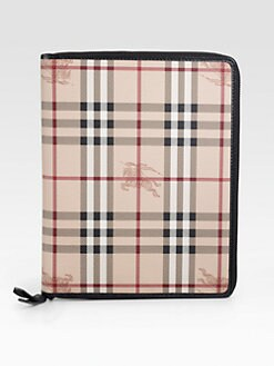 Burberry - Haymarket Cover for iPad