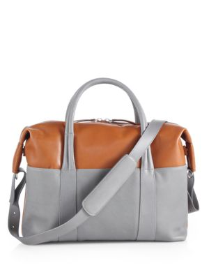 Sailor Leather Tote