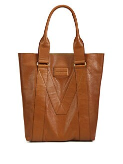 Marc by Marc Jacobs - M Standard Supply Leather Tote Bag