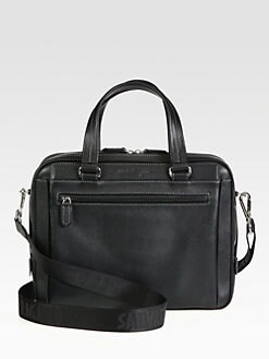 Salvatore Ferragamo - Function Computer Briefcase
