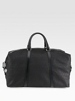 Salvatore Ferragamo - Miami Ok Travel Bag
