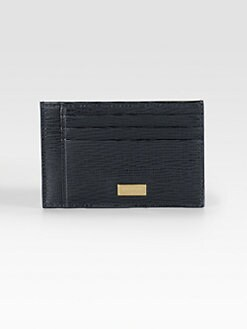 Salvatore Ferragamo - Slim Revival Credit Card Holder