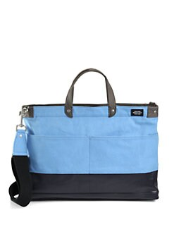 Jack Spade - Waxed Cotton York Brief