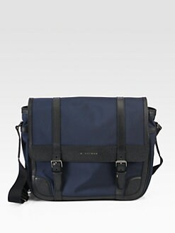 Burberry - Renton Messenger Bag