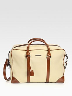 Burberry - Barwood Holdall
