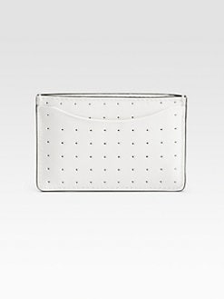 Jack Spade - Monza Leather Card Case