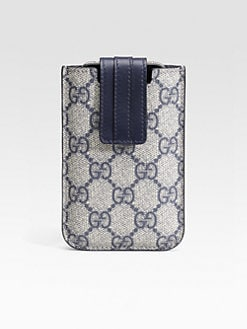 Gucci - iPhone/iPod Touch Case