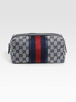 Gucci - Large Travel Case