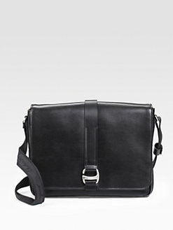 Salvatore Ferragamo - Boston Messenger Bag