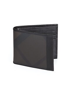 Burberry - Billfold Wallet