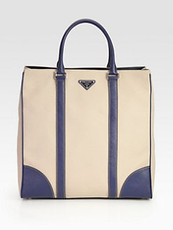 Prada - Saffiano Tote