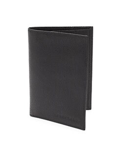 Longchamp - VF Passport Holder
