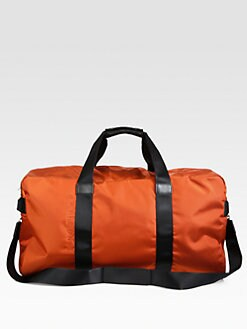 Longchamp - Surf Nylon Duffel