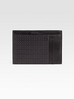 Salvatore Ferragamo - Credit Card Case
