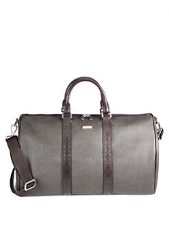 Salvatore Ferragamo - Duffel Bag