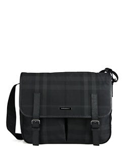 Burberry - Elgin Medium Crossbody Bag